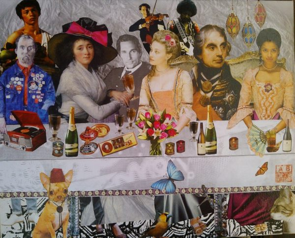 The Picnic by Collectable Icons