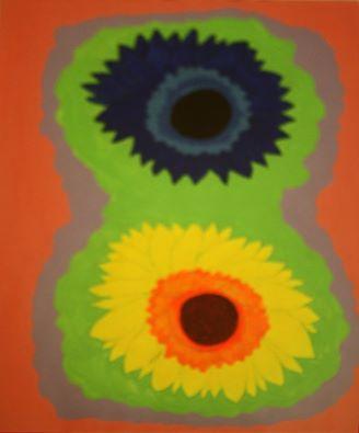 flower by JohnWalsh
