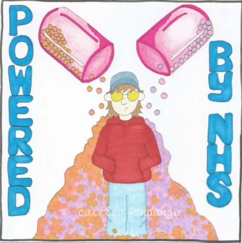 Powered By NHS by Flamingos