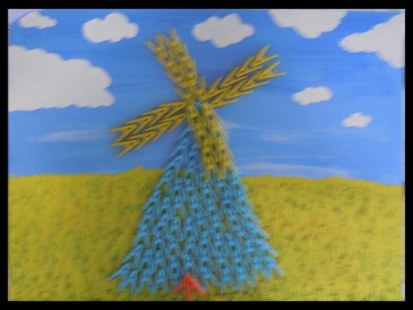 Windmill.jpg by JohnWalsh