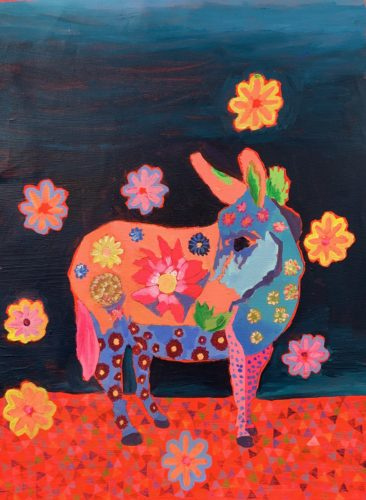 Donkey by Jack Churchyard – ARTHOUSE Unlimited