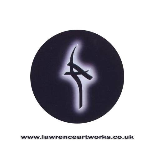 LAW logo by Lawrence Art Works