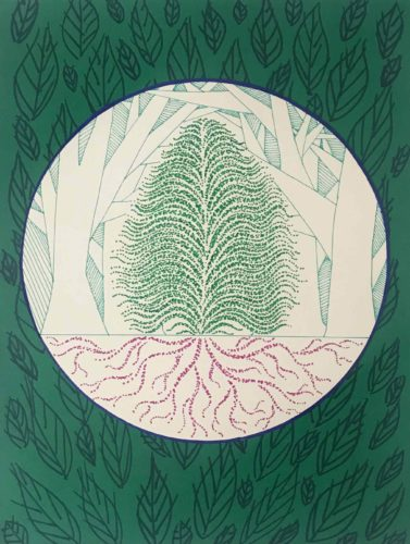 Tree of Life by Olivier Jamin