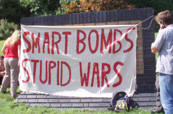 BOMBS by Mark Ian Wise