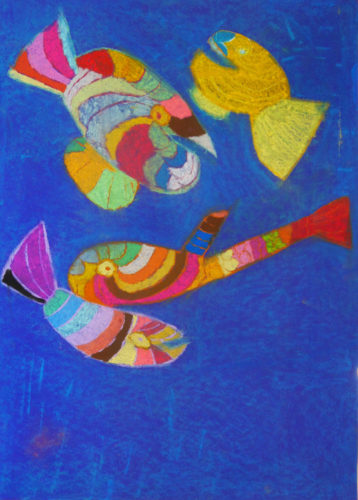 fish.jpg by Alison Picknell