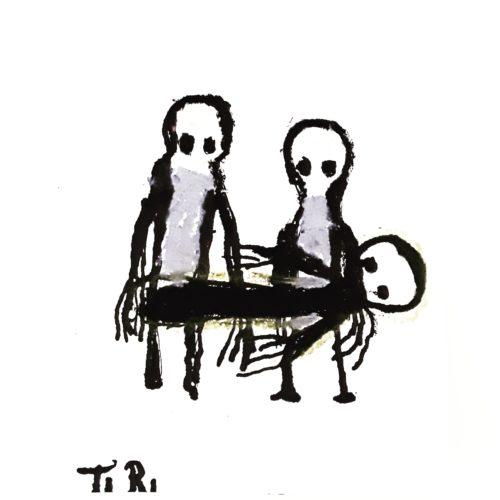 Krank by Thomas Riesner