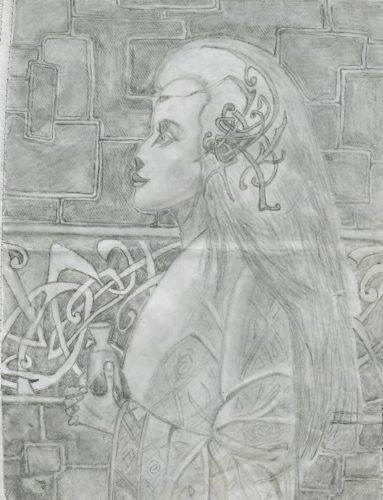 Lady in the Dark.jpg by Sketch Williams