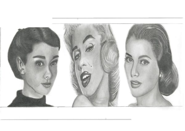 movie-stars.jpg by Sketch Williams