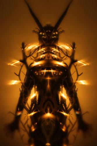 Beetle.jpg by Martin Turrell – Visual Artist
