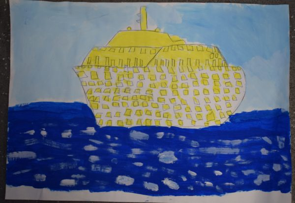 Murella Dream by Sonja Kent