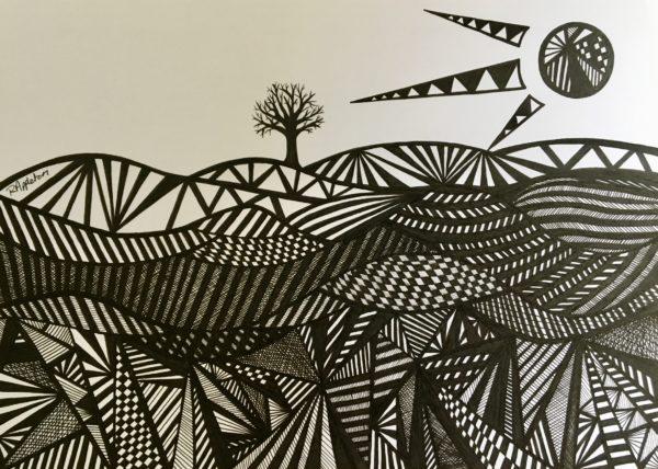Fragile by Rebecca Appleton