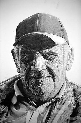 Old-Man-from-Pompey.jpg by Jamie Avis