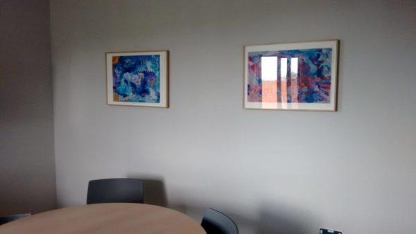 Vibrant Colours & Allerlei by SabineK