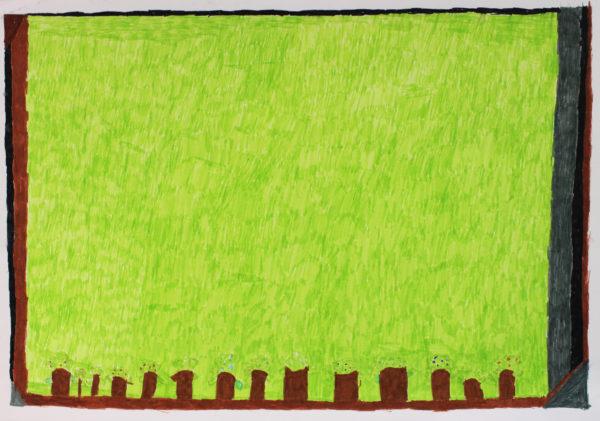 Garden 2 by Alan Payler