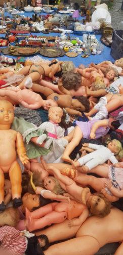 Valley of the Dolls by Heather Davison
