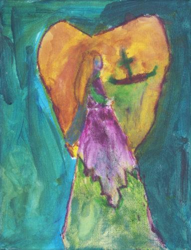 Angel by Anna Harper
