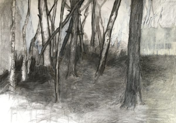 The Wood by Yvette