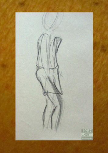 nude by Silke Wolff