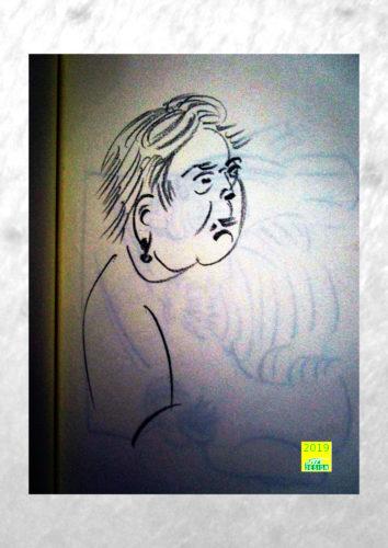 silvester 18/19 by Silke Wolff