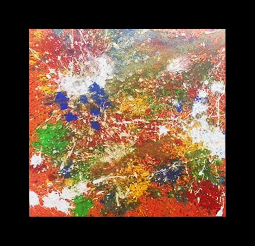 Johnny Pollock by JohnWalsh