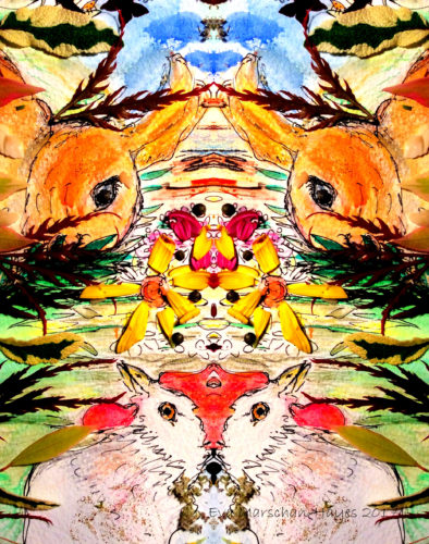 Animal-2.b-7.5×9.52-2018_03_20-17_44_19-UTC.jpg by Surreal and Psychedelic