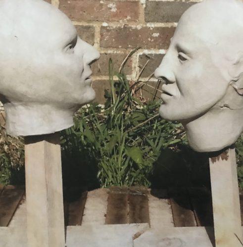 Exploring social sculpture through clay in dialogue by Samantha Sugars