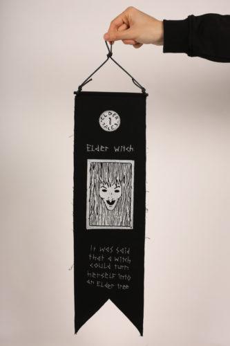 Elder Tales, Elder Witch by Sean Lenn