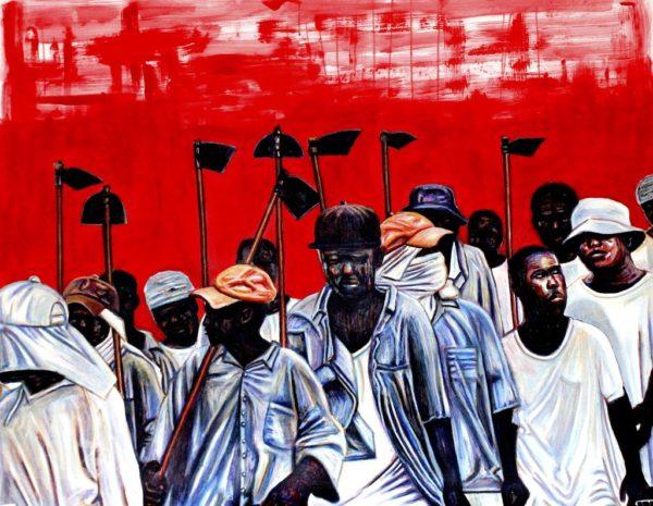 Indoda negeja by Brian Mthobisi Maphumulo