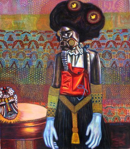 Indlu yegagu yanetha by Brian Mthobisi Maphumulo