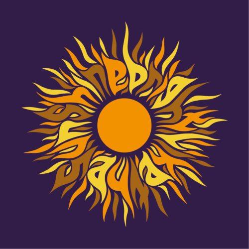 Shine bright like the sun by Sean Lenn