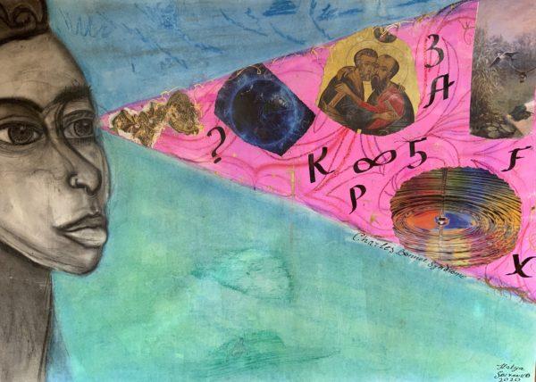 Vision #2 by Katya Solyanko