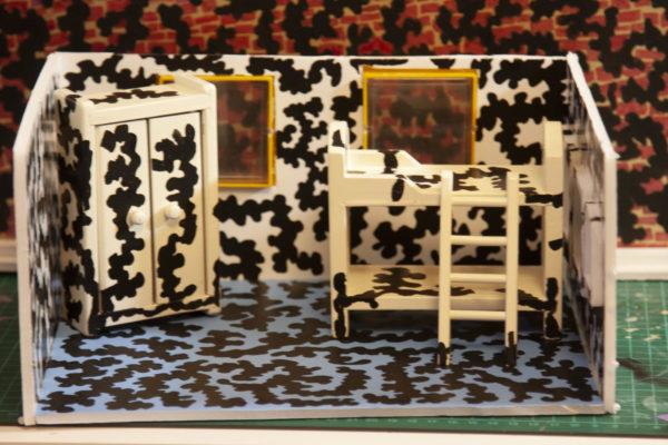 Dolls-house-inside.jpg by Plastic Tiger Factory