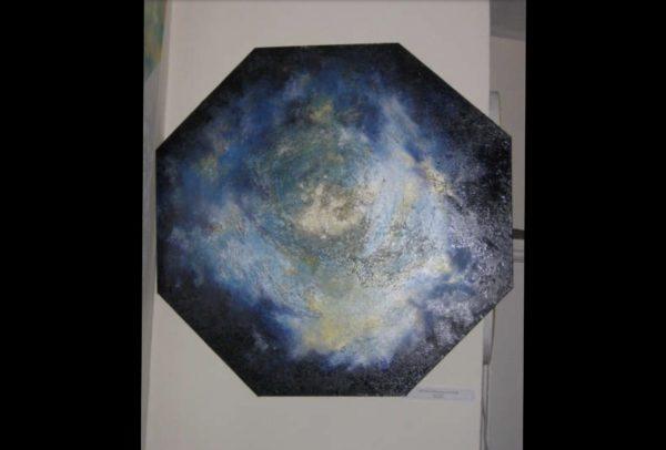 Cygnus-X1 by Lawrence Art Works
