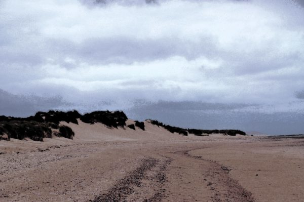 Holkham Dunes by REaD Rhymes