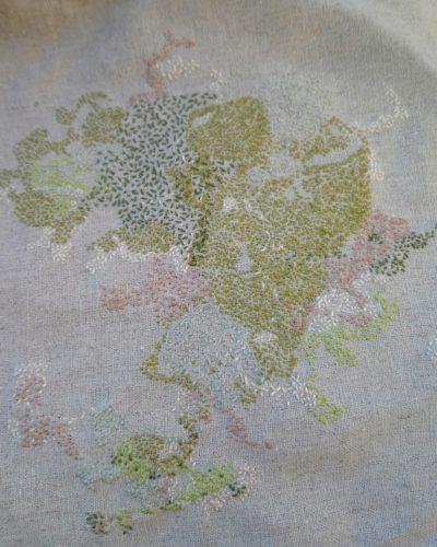 Lichen by maccarak