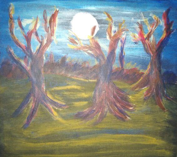 MoonDance by Alice Knight