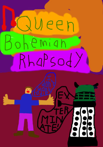 Bohemian Rhapsody Cover by Liam Ashworth