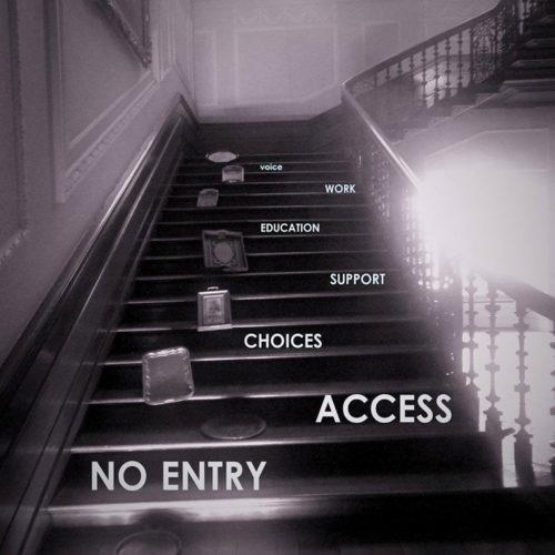 Access by Alfie Fox
