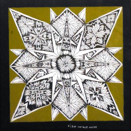 Star by Vidar