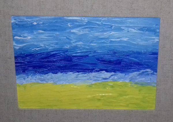 Sea 2 by Evesy