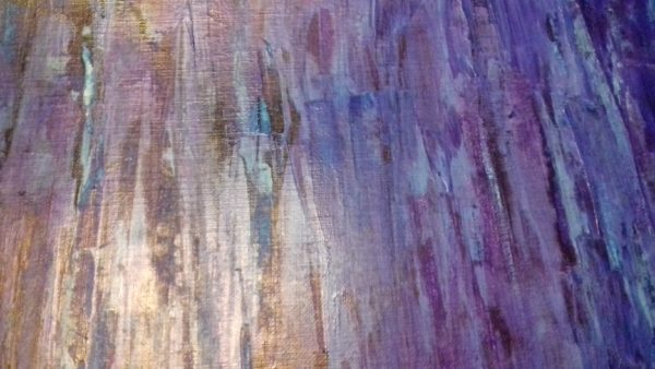 Purple Rain by Evesy