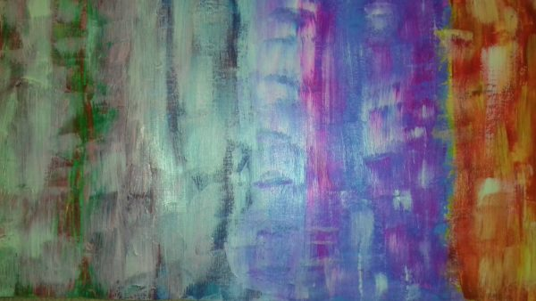 Stripes 1 by Evesy