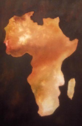 Afrika by Natasha H