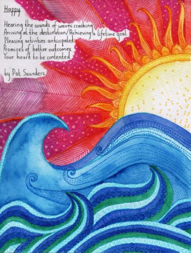 Illustrated Poem 6 by Lorna-Belle Harty