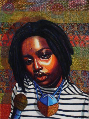 Umzwangedwa by Brian Mthobisi Maphumulo