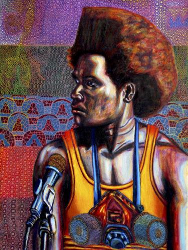 Imiyalezo by Brian Mthobisi Maphumulo