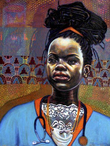 Sihleli Emanzini by Brian Mthobisi Maphumulo