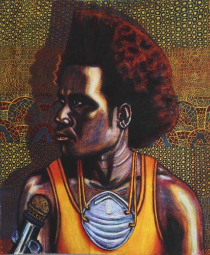 Umlindelo wethemba by Brian Mthobisi Maphumulo