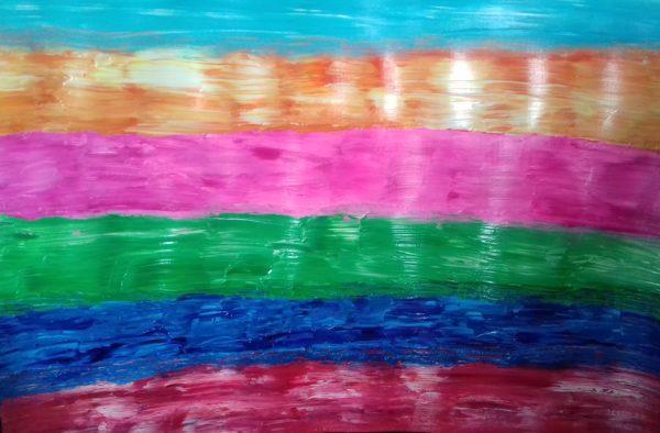 Stripes 2 by Evesy