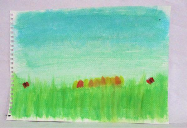 Butterflies by My art unfolding